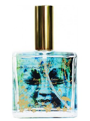 Royal Water Lotus and Vanilla Musk Lucy B für Frauen