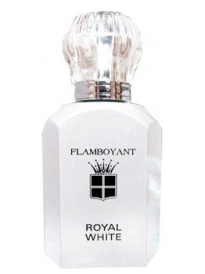 Royal White Flamboyant für Frauen und Männer