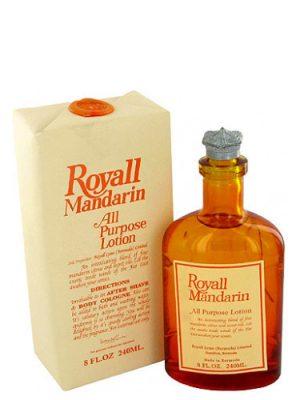 Royall Mandarin Royall Lyme Bermuda für Männer