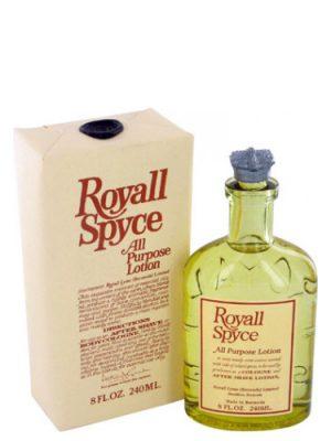 Royall Spyce Royall Lyme Bermuda für Männer