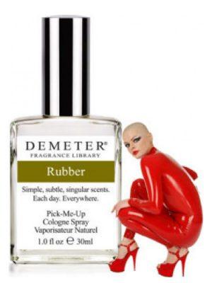 Rubber Demeter Fragrance für Frauen und Männer