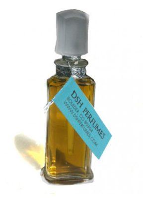 Rubis Rose DSH Perfumes für Frauen und Männer