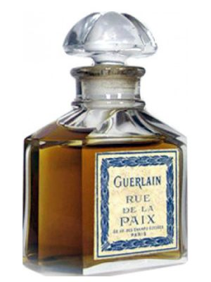 Rue de la Paix Guerlain für Frauen