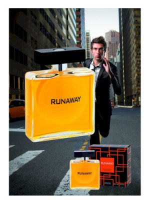 Runaway Dina Cosmetics für Männer