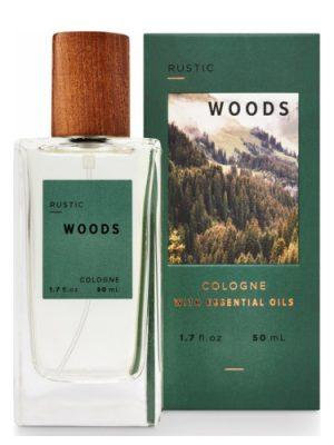 Rustic Woods Good Chemistry für Frauen und Männer