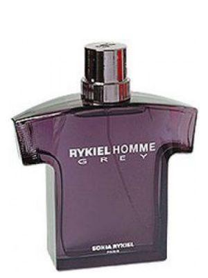 Rykiel Homme Grey Sonia Rykiel für Männer