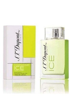 S.T. Dupont Essence Pure ICE Pour Homme S.T. Dupont für Männer
