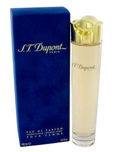 S.T. Dupont pour Femme S.T. Dupont für Frauen