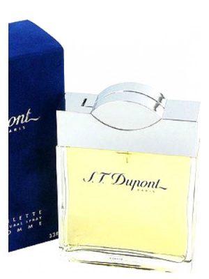 S.T. Dupont pour Homme S.T. Dupont für Männer