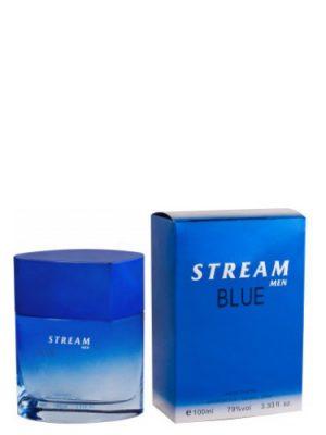 STREAM Blue Christine Lavoisier Parfums für Männer