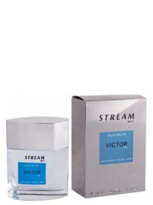 STREAM Victor Christine Lavoisier Parfums für Männer