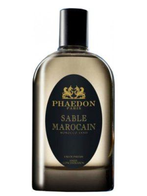 Sable Marocain Phaedon für Frauen und Männer