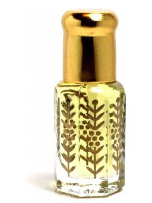 Sacred Incense Al Bokhoor Al Muqaddas Attar Elixir Attar für Frauen und Männer