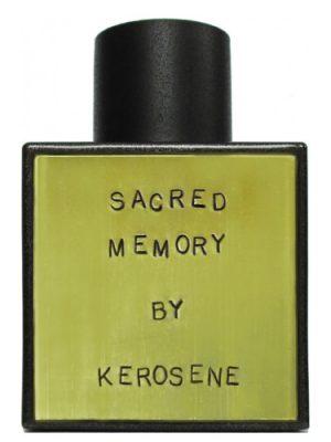Sacred Memory Kerosene für Frauen und Männer