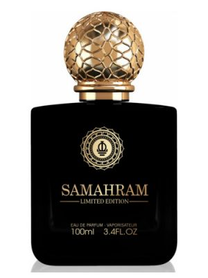 Samahram OmanLuxury für Frauen und Männer