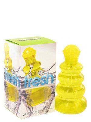 Samba Fresh Woman Perfumer's Workshop für Frauen