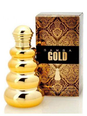 Samba Gold Woman Perfumer's Workshop für Frauen