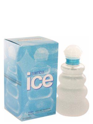 Samba Ice Man Perfumer's Workshop für Männer