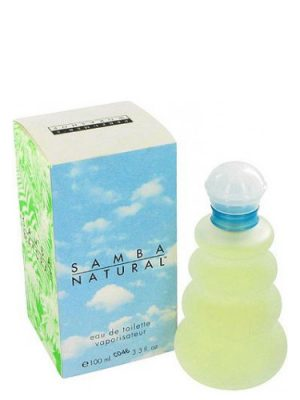 Samba Natural Perfumer's Workshop für Frauen