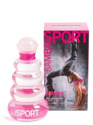Samba Sport Woman Perfumer's Workshop für Frauen