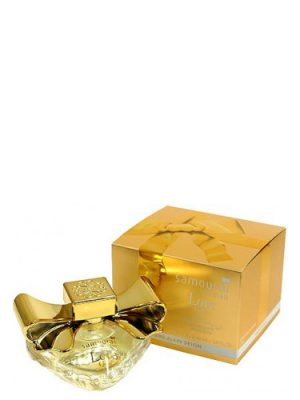 Samourai Woman Love Gold Alain Delon für Frauen