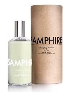 Samphire Laboratory Perfumes für Frauen und Männer