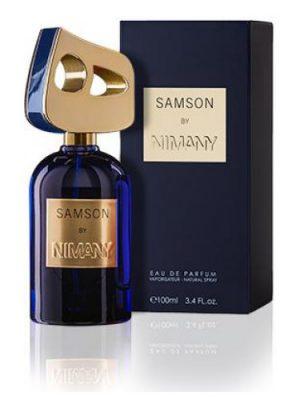 Samson Nimany für Männer