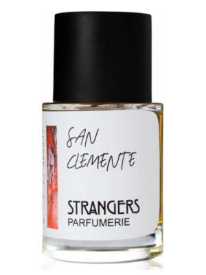 San Clemente Strangers Parfumerie für Frauen und Männer