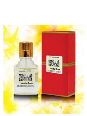 Sandal Rose Hamidi Oud & Perfumes für Frauen und Männer