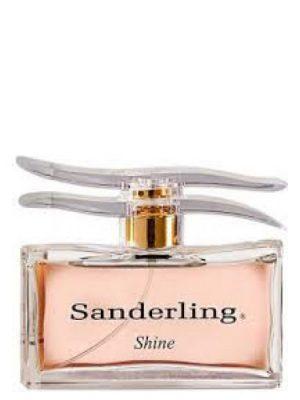 Sanderling Shine Yves de Sistelle für Frauen