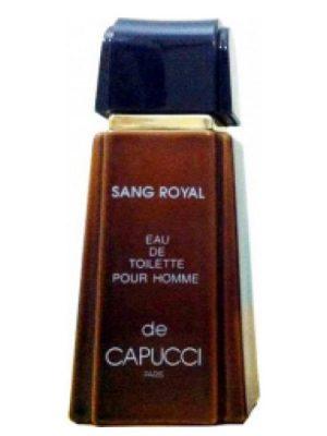 Sang Royal Roberto Capucci für Männer