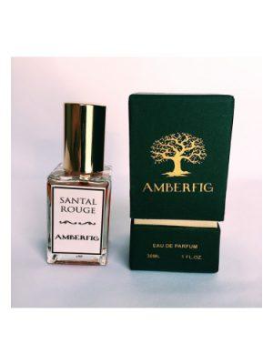 Santal Rouge Amberfig für Frauen und Männer