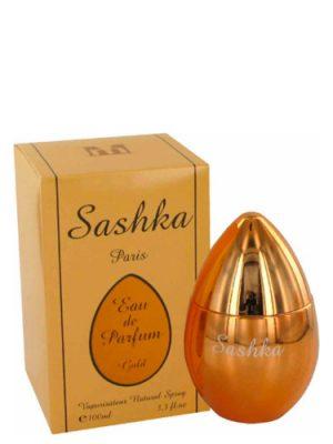 Sashka Gold M. Micallef für Frauen