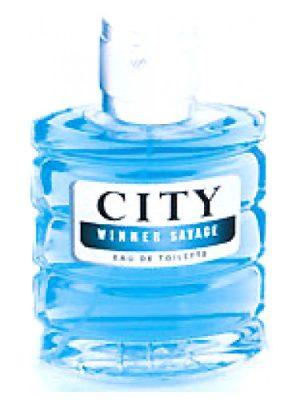 Savage City für Männer