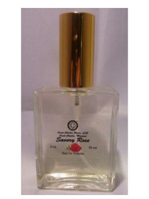 Savory Rose Saint Charles Shave für Männer