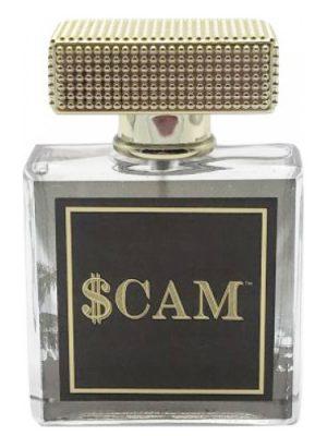 Scam (The First Unscented Perfume) Xyrena für Frauen und Männer