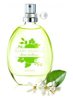 Scent Essence - Lime Verbena  Avon für Frauen
