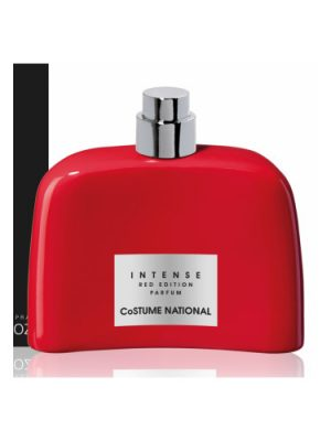 Scent Intense Parfum Red Edition CoSTUME NATIONAL für Frauen und Männer