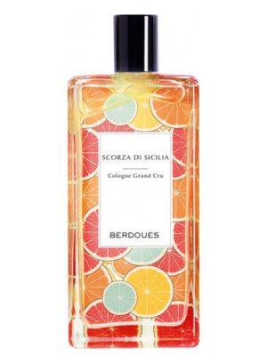 Scorza di Sicilia Parfums Berdoues für Frauen und Männer