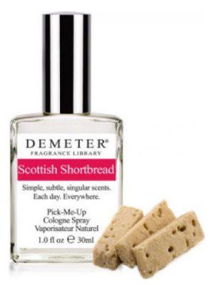 Scottish Shortbread Demeter Fragrance für Frauen und Männer