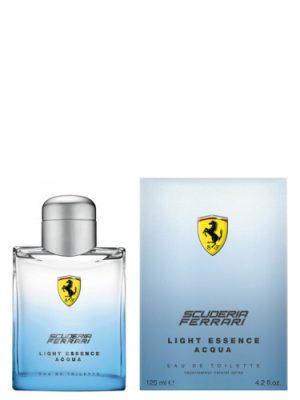 Scuderia Ferrari Light Essence Acqua Ferrari für Frauen und Männer