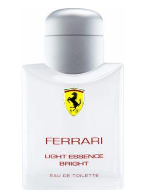 Scuderia Ferrari Light Essence Bright Ferrari für Frauen und Männer
