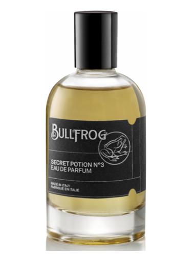 Secret Potion No. 3 Bullfrog für Männer