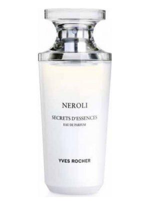Secret d'Essences Neroli Yves Rocher für Frauen