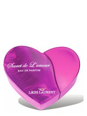 Secret de L'Amour Likes Laurent für Frauen