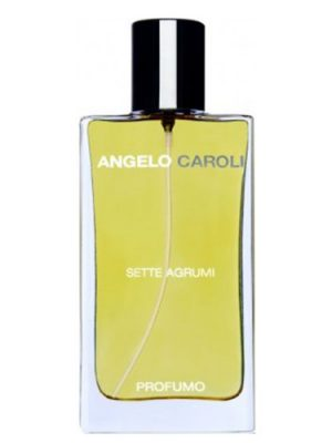 Sette Agrumi Angelo Caroli für Frauen und Männer