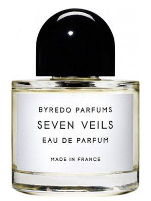 Seven Veils Byredo für Frauen und Männer