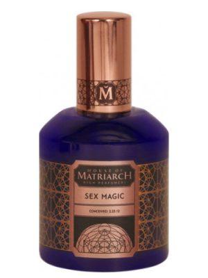 Sex Magic House of Matriarch für Frauen und Männer