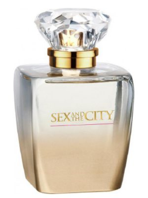 Sex and the City for Her Sex and the City für Frauen