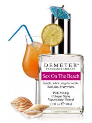 Sex on the Beach Demeter Fragrance für Frauen